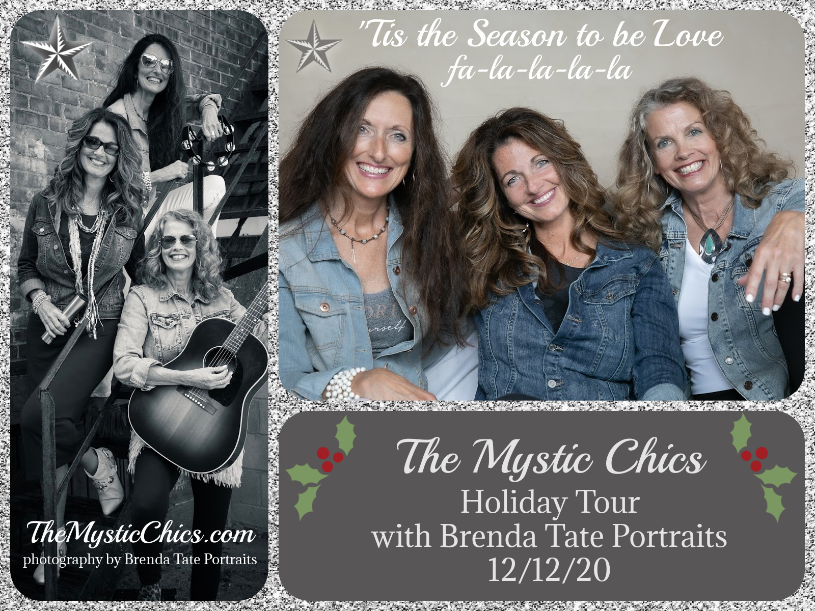 Mystic chics Holiday Tour